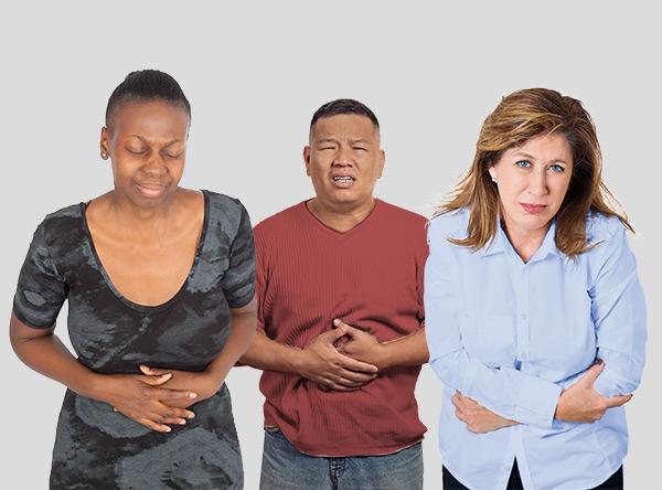 IBS and its symptoms